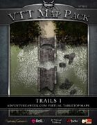 VTT MAP PACK: Trails 1