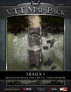 VTT MAP PACK: Trails 1