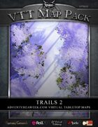 VTT MAP PACK: Trails 2