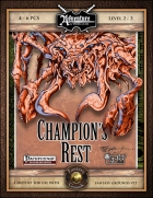 FGA03: Champion's Rest for Fantasy Grounds