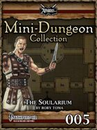 Mini-Dungeon #005: The Soularium