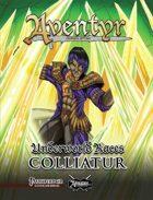 Underworld Races: Colliatur