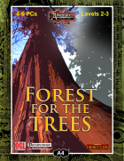 FGA04: Forest for the Trees (Fantasy Grounds)