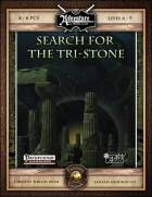 FGA08: Search for the Tri-Stone (Fantasy Grounds)
