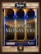A10: Icecrag Monastery (Fantasy Grounds)