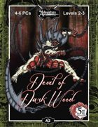 (5E) A02: Devil of Dark Wood