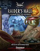 Into the Wintery Gale: Raider's Haul