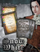 Snow White: The Chase (deck)