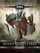 Aventyr Bestiary LIMITED EDITION