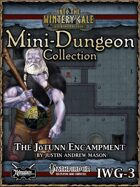 Mini-Dungeon IWG03: The Jotunn Encampment