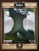 Shattered Heart Adventure Path #2: The Temple of Jewels and Mirrors (Fantasy Grounds)