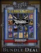 B-Series [BUNDLE]