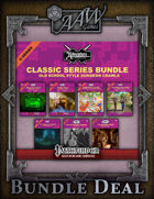 C-Series [BUNDLE]