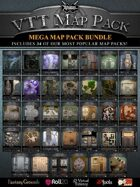 Mega Map Pack 1 [bundle] [BUNDLE]