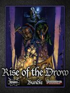 Rise of the Drow [BUNDLE]