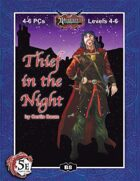 (5E) B08: Thief in the Night