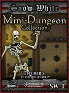 Snow White Mini-Dungeon #1: Fitcher's
