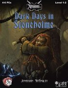 (5E) U01: Dark Days in Stoneholme