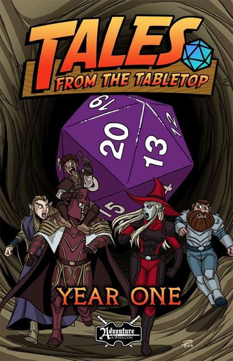 Tales from the Tabletop: Year One