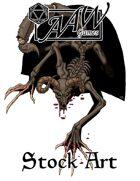 Stock Art: Devil Osyluth