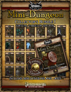 PF Fantasy Grounds - Mini-Dungeon Bundle [BUNDLE]