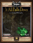 B03: It All Falls Down (Fantasy Grounds)