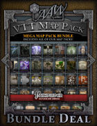 ULTIMATE MAP PACK (all our maps) [BUNDLE]