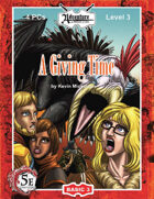 (5E) BASIC03: A Giving Time