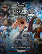 Winter's Roar: Vikmordere Bestiary (Fantasy Grounds)