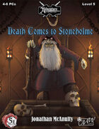 (5E) U03: Death Comes to Stoneholme