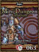 5E Mini-Dungeon #063: The World Forge