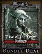Rise of the Drow (PDF) [BUNDLE]