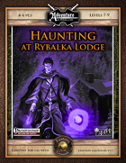 A17: Haunting at Rybalka Lodge (Fantasy Grounds)