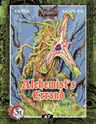 (5E) A07: Alchemist's Errand
