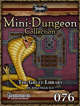 Mini-Dungeon #076: The Great Library
