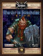 U02: Murder in Stoneholme (Fantasy Grounds)