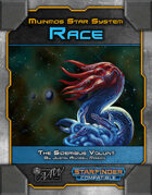 Star System Set: Muinmos -- The Sideribus Volunt (Race)