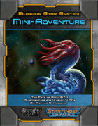Star System Set: Muinmos -- The Fate of SKL-167H (Mini-Adventure)