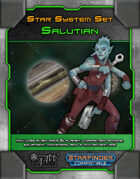 Star System Set: Salutian (FULL SET)