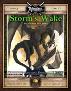 A18: Storm's Wake, Saatman's Empire (2 of 4) (Fantasy Grounds)