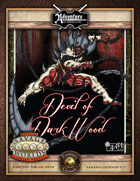 (SW) A02: Devil of Dark Wood (Fantasy Grounds)