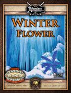 (SW) A05: Winterflower (Fantasy Grounds)
