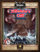 (5E) A16: Midwinter's Chill, Saatman's Empire (1 of 4) (Fantasy Grounds)