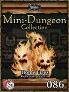 5E Mini-Dungeon #086: Home Fires