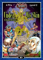 B01: Under His Skin (Realm Works)