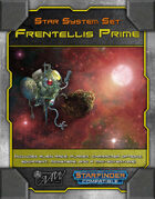 Star System Set: Frentellis Prime (FULL SET)