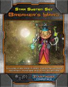 """Star System Set: Frentellis B """"The Breaker's Yard"""" (FULL SET)"""