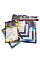 Rise of the Drow: Underworld Encounter Deck (Pathfinder 1e)
