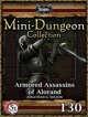 5E Mini-Dungeon #130: Armored Assassins of Alorand
