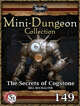 5E Mini-Dungeon #149: The Secrets of Cogstone